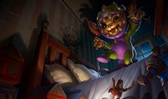 League of Legends en version 4.14, Gnar de sortie