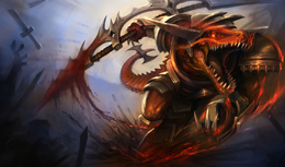 Renekton sanguinaire
