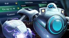 « Créer un bot plus humain » pour League of Legends