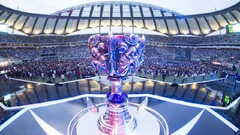 L'Europe accueillera le mondial 2015 de League of Legends