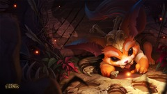 League of Legends en version 4.15, Gnar veut rebondir
