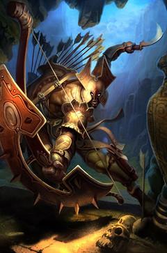 Warrior Epic, mortelles randonnées