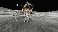Le MMO de la NASA toujours d'actualité, mais en quête de financements