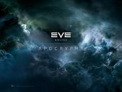 Logo de EVE Online: Apocrypha