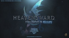Final Fantasy XIV Heavensward : cinématique d'introduction et nouvelles informations