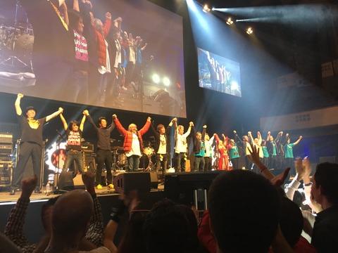 Stormblood - (Re)découvrez le Fan Festival de Final Fantasy XIV à Francfort