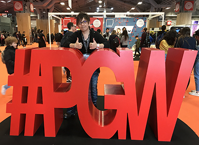 Final Fantasy XIV : Interview Exclusive avec Naoki Yoshida à la Paris Games Week 2017