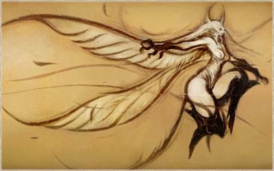 Garuda sort de l'ombre