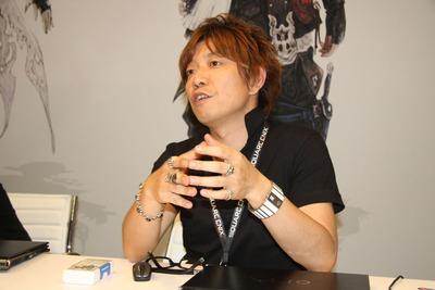 GC 2012 - Une interview de Naoki Yoshida par le site JPgames