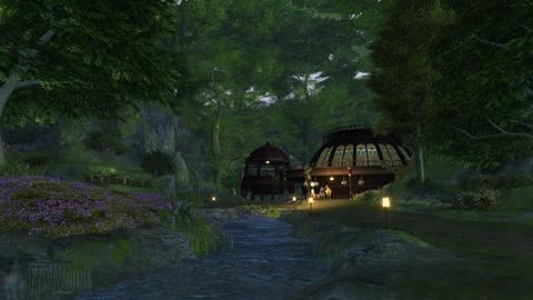 Final Fantasy XIV Online - Vue d'ensemble sur Gridania et Garlemald