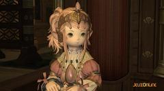 Chroniques du joueur itinérant - La progression aléatoire sur Final Fantasy XIV