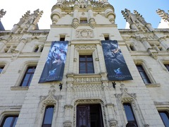 Evènement presse FFXIV Heavensward à Nantes et interview