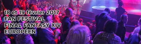 Final Fantasy XIV Online - Ouverture prochaine de la billetterie pour le Fan Festival européen