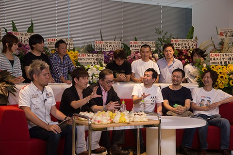 Final Fantasy XIV Online - 14 heures de live pour les quatre ans de Final Fantasy XIV