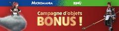 Final Fantasy XIV : lancement d'une campagne d'objets bonus avec Micromania