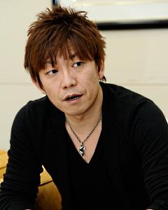 Rencontre avec le nouveau producteur Naoki Yoshida