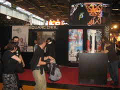 Compte-rendu de la conférence FFXIV du Japan Expo