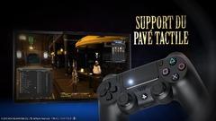 Assets présentation PS4