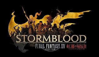 Stormblood : le test de JOL