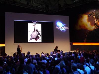 GC 2012 - Toutes les informations sur Final Fantasy XIV : A Realm Reborn