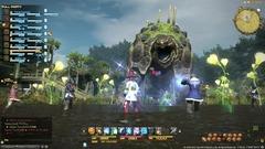 Mandats de guilde et combats en équipe 8
