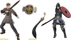 Détail des classes de Final Fantasy XIV