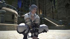 Square-Enix confirme ses résultats à la hausse et dédie ses bureaux occidentaux au jeu en ligne