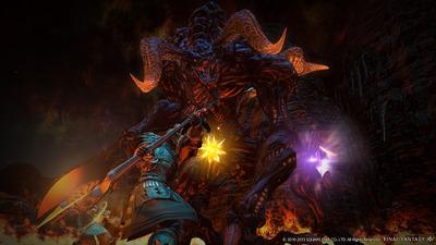 Final Fantasy XIV : A Realm Reborn lève partiellement son NDA
