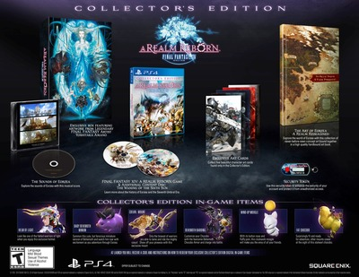 Edition collector PS4