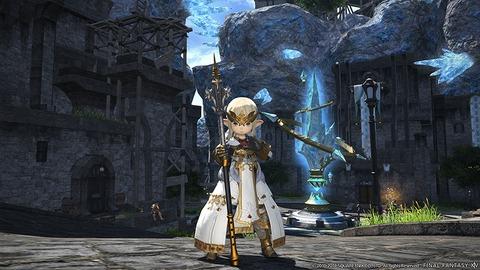 Square Enix - Square-Enix décompte ses joueurs