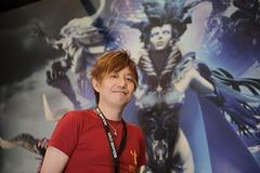 Interview de Naoki Yoshida Gamescom 2014