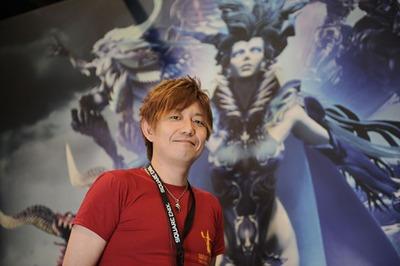 """Naoki Yoshida s'exprime sur la prochaine implémentation des """"potions de raccourcis"""""""