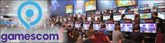 Final Fantasy XIV présent à Gamescom
