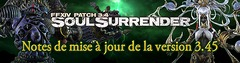 Final Fantasy XIV Soul Surrender passe en version 3.45
