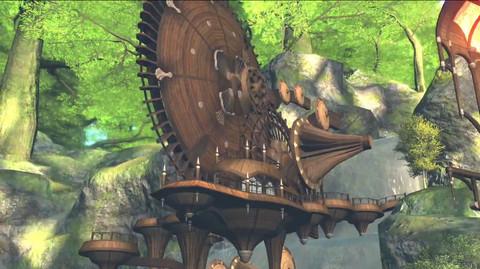 Final Fantasy XIV Online - Eorzeapedia : décryptage du trailer FFXIV de l'E3 2010