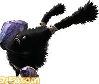 Final Fantasy XIV Online - Quelques images de monstres
