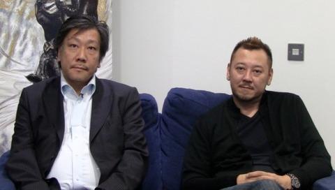 Pc Gamer rencontre Sage Sundi et Hiromichi Tanaka