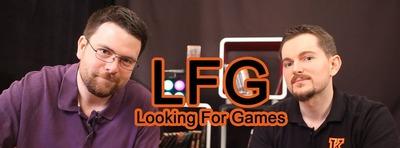 Looking For Games - Bilan des deux premières émissions
