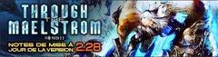 Le patch 2.28 est en ligne