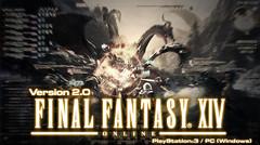 Un point sur Final Fantasy XIV v2.0