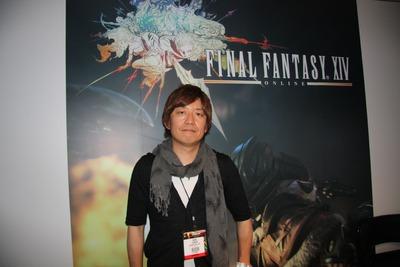 Une interview de Naoki Yoshida par le site 1UP