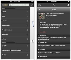 "L'application ""Libra Eorzea"" pour Android est disponible"
