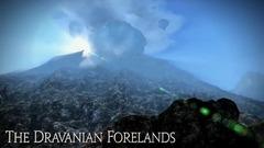 FFXIV : Heavensward - Areas1