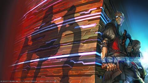 Final Fantasy XIV Online - Quatrième fête de la commémoration en Eorzéa