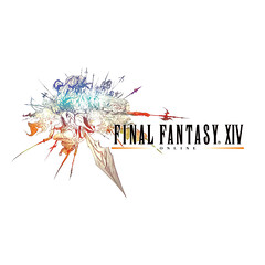 Logo de Final Fantasy XIV Online