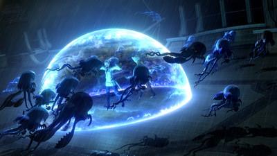 La genèse de Final Fantasy XIV