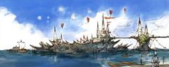 La version 2.0 de Final Fantasy XIV commence à sortir de l'ombre
