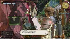 Mandats de guilde et combats en équipe dans la version alpha de Final Fantasy XIV : A Realm Reborn