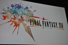 E3 2009 : Sony révèle Final Fantasy XIV Online