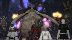 """Encore plus des détails et d'images sur le contenu de la mise à jour 2.3 """"Defenders of Eorzea"""""""